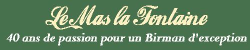 Chatterie du Mas la Fontaine